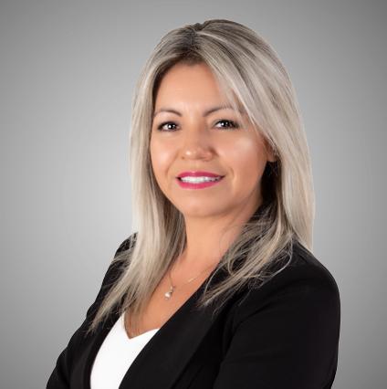 Sandra Doke